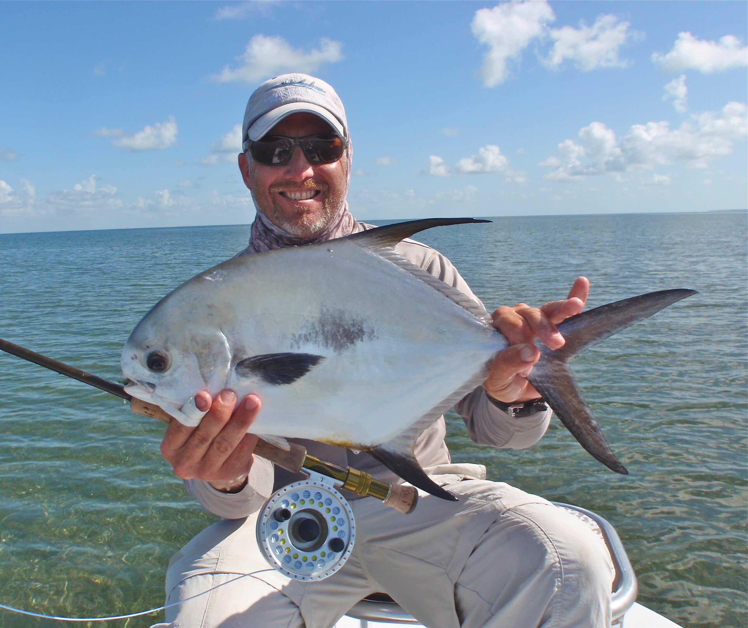 Islamorada flats fishing charters